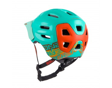 O´NEAL DEFENDER Helm mint