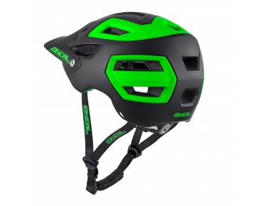 O´NEAL PIKE Helm black/green