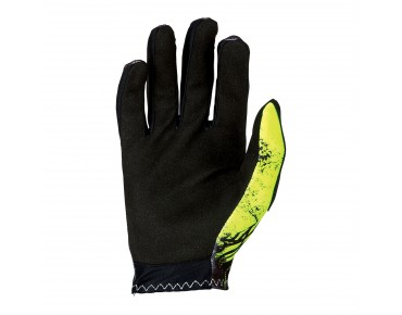 O´NEAL MATRIX full finger gloves VANDAL hi viz red
