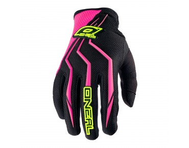 O´NEAL ELEMENT Damen Handschuhe pink