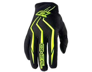 O´NEAL ELEMENT kids' gloves day-glo yellow