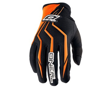 O´NEAL ELEMENT kids' gloves orange