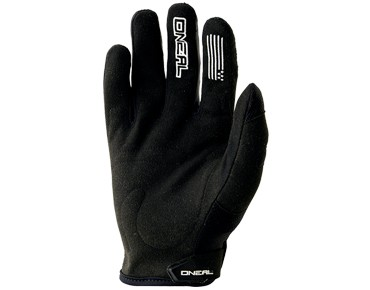 O´NEAL ELEMENT kids' gloves black
