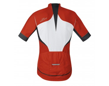 GORE BIKE WEAR OXYGEN WS SO jersey orange.com