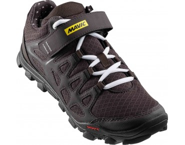 MAVIC ECHAPPÉE TRAIL women's MTB/trekking shoes after dark/white/black