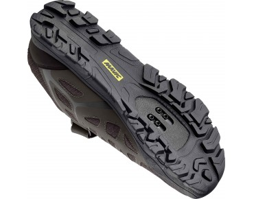 MAVIC ECHAPPÉE TRAIL Damen MTB-/Trekkingschuhe after dark/white/black
