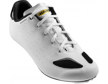 MAVIC ECHAPPÉE women's road shoes white/black/black