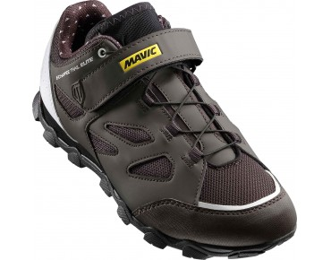 MAVIC ECHAPPÉE TRAIL ELITE women's MTB/trekking shoes after dark/white/black