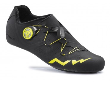 NORTHWAVE EXTREME RR road shoes black
