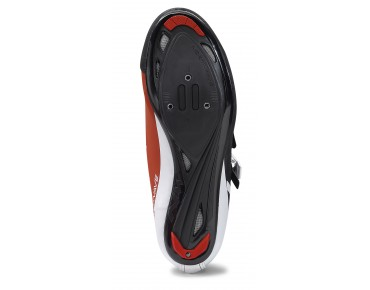 NORTHWAVE PHANTOM SRS road shoes black/red/white