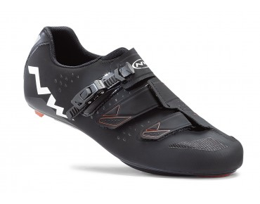 NORTHWAVE PHANTOM SRS road shoes black