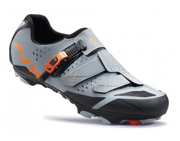 NORTHWAVE SCREAM SRS MTB Schuhe grey/black