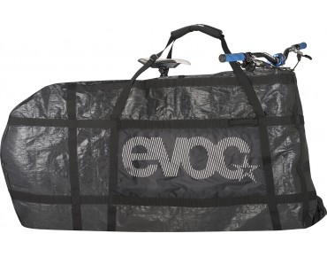 evoc BIKE TRAVEL COVER Transporttasche black