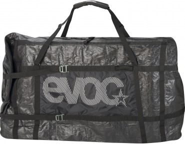 evoc BIKE TRAVEL COVER transport bag black