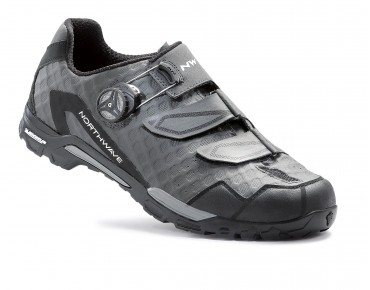 NORTHWAVE OUTCROSS PLUS Trekking Schuhe anthra/black