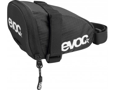evoc SADDLE BAG Satteltasche black