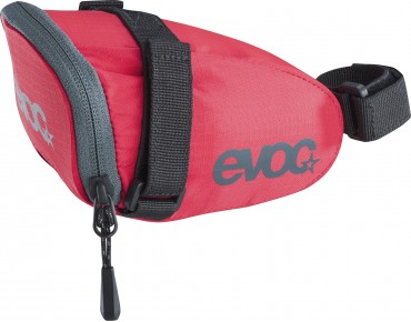 evoc SADDLE BAG red