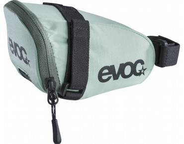 evoc SADDLE BAG light petrol