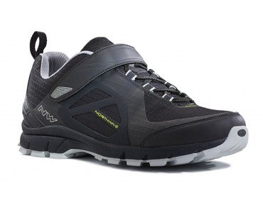 NORTHWAVE ESCAPE EVO trekking shoes black
