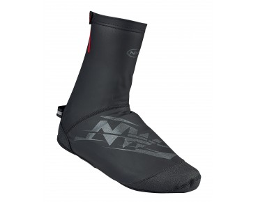 NORTHWAVE ACQUA MTB overshoes black