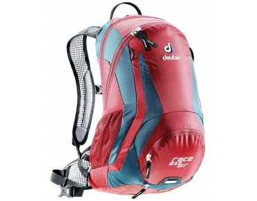 deuter RACE EXP AIR backpack cranberry/artic