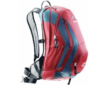 deuter RACE EXP AIR Rucksack cranberry/artic