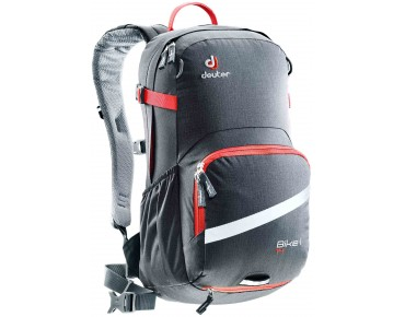deuter BIKE I 14 Rucksack graphite/papaya