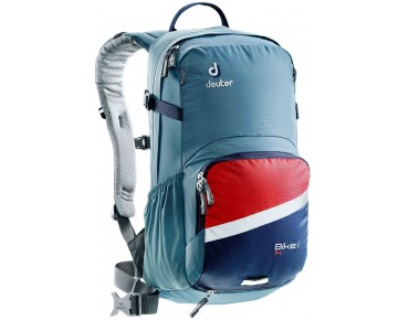 deuter BIKE I 14 Rucksack slateblue/midnight