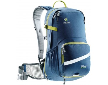 deuter BIKE I AIR EXP 16 Rucksack midnight/moss