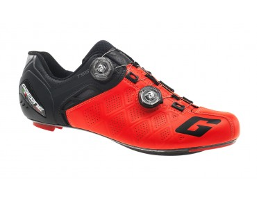 GAERNE CARBON G STILO+ Rennradschuhe red