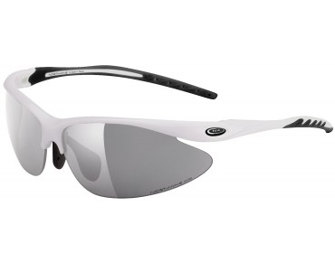 NORTHWAVE TEAM PHOTOCROMATIC sunglasses white/black