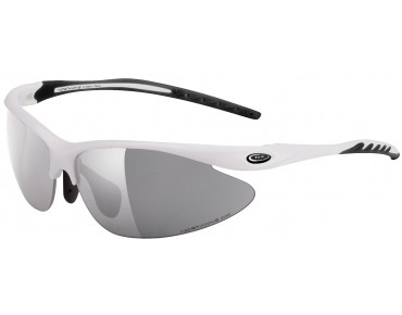 NORTHWAVE TEAM PHOTOCROMATIC Sonnenbrille white/black