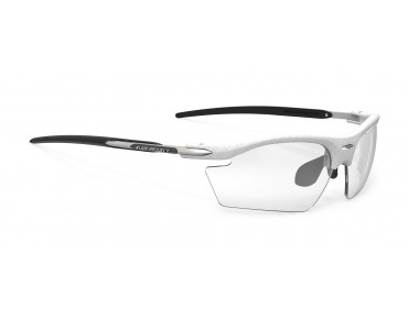 RUDY PROJECT RYDON Brille white carbonium/impactX photochromic 2black
