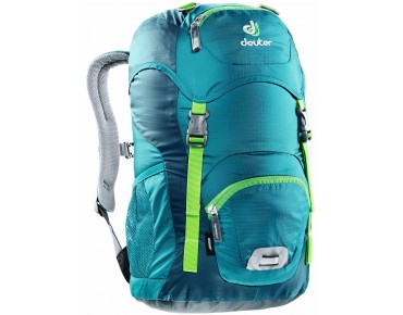 deuter JUNIOR kids' backpack petrol-arctic