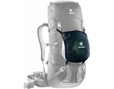 deuter HELMET HOLDER Helmnetz black