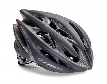 RUDY PROJECT STERLING helmet black stealth matte