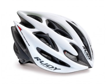 RUDY PROJECT STERLING helmet white stealth matte