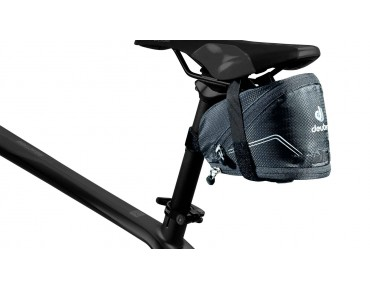 deuter BIKE BAG II Satteltasche black