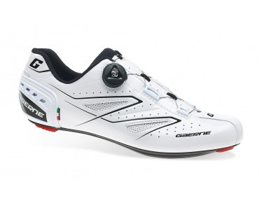 GAERNE CARBON G TORNADO road shoes white