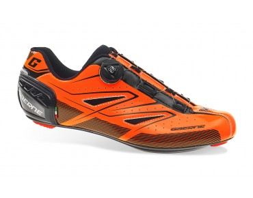 GAERNE G TORNADO road shoes Orange