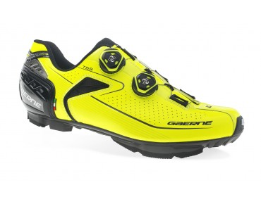 GAERNE G KOBRA+ MTB shoes yellow