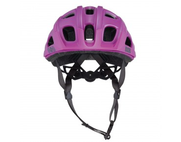 iXS TRAIL XC cycle helmet purple