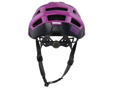 iXS TRAIL XC - casco purple