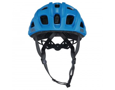 IXS TRAIL XC cycle helmet fluor blue