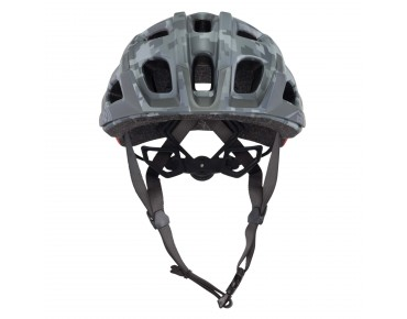 iXS TRAIL XC cycle helmet hans rey edition
