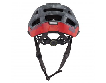 IXS TRAIL XC - casco hans rey edition