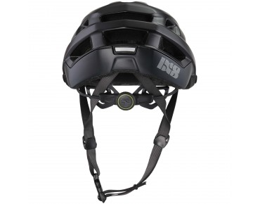 iXS TRAIL XC - casco black