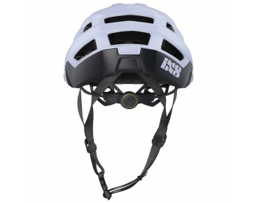 IXS TRAIL XC - casco white