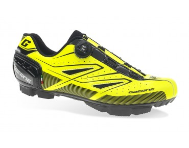 GAERNE G HURRICANE MTB shoes orange