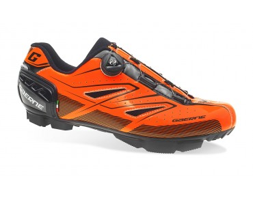 GAERNE G. HURRICANE MTB shoes orange
